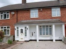 4 bedroom Semi Detached House- Sedgley