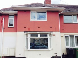 Beautiful 4 Bedroom House in Wolverhampton