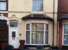 23 Gate Street, Dudley (3 Bedroom Terraced)