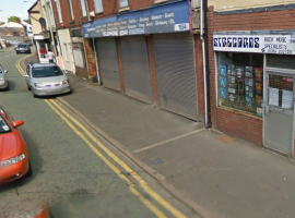 Shop Available in Dudley