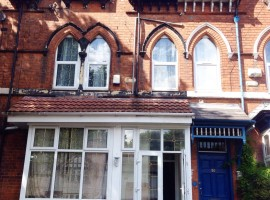 Beautiful 5 Bedroom Terraced House in Handsworth Available now!! **995**