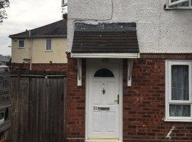 3 Bedroom, Semi detached house available