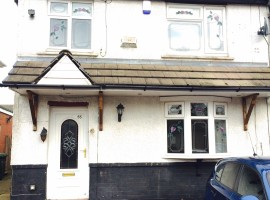 3 Bedroom Semi Detached House Available In Tipton