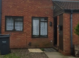 Beautiful 1 bedroom Flat available in Tipton