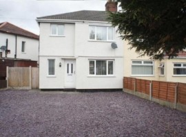 2 Bedroom house in Willenhall
