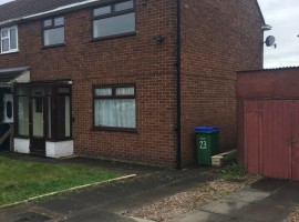 3 bedroom semi detached house available now in Tipton