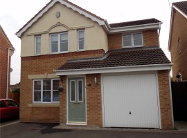 4 Bedroom house in Oldbury