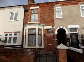 3 Bedroom Family home available in Wolverhampton